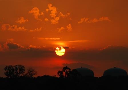 sunset062509