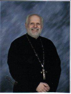 Fr. Paul Gassios
