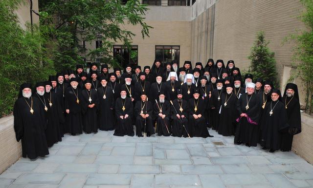 1st Episcopal Assembly