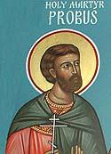Martyr Probus