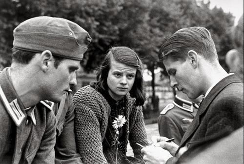 Hans & Sophie Scholl, Christopher Probst