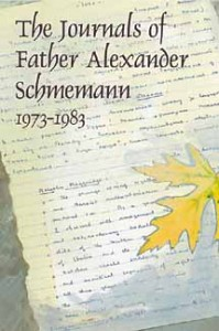 Journals Schmemann