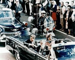 JFK motordade