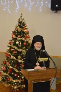 Bishop Paul consecration