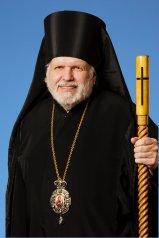 Bishop Paul