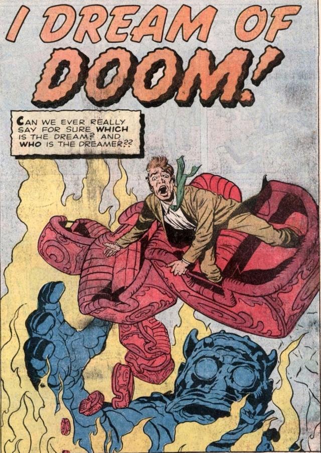 Dream doom