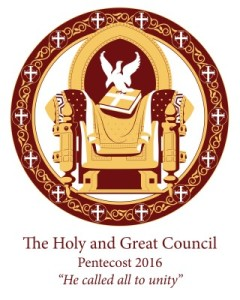 Holy Great Council